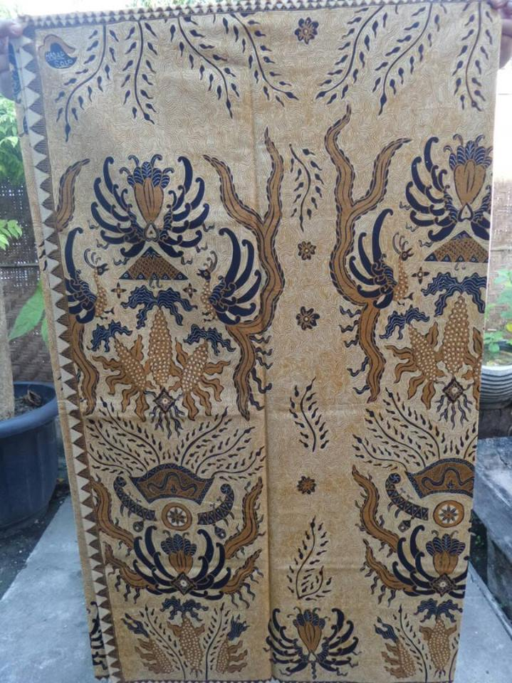 100 cotton batik fabric the best quality