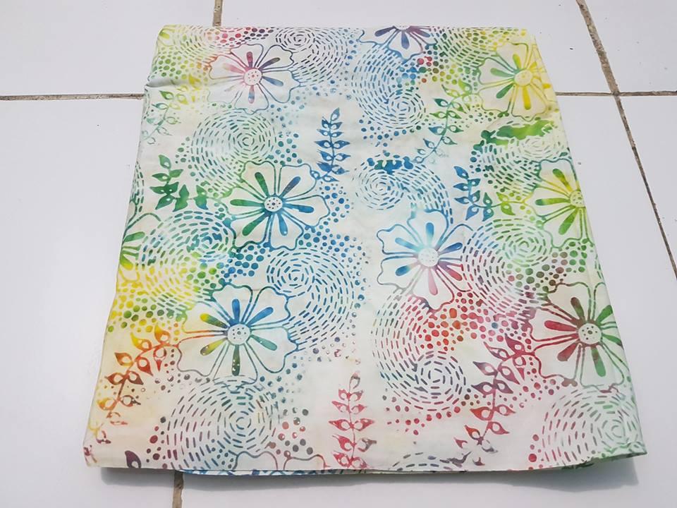 Buy batik fabric ( cap )