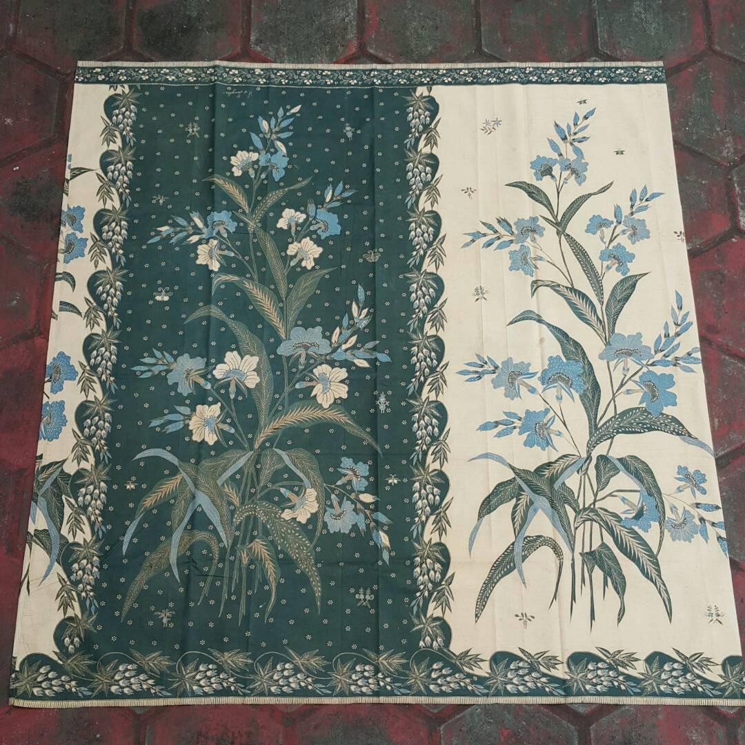 Batik sarong Ankara Turkey