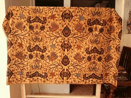 Batik sarong Dhaka Bangladesh