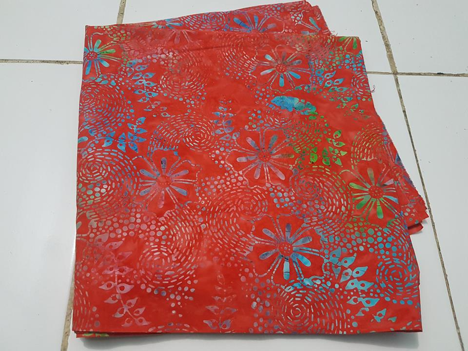 Batik sarong Toronto canada start to US $ 1.99 per yard