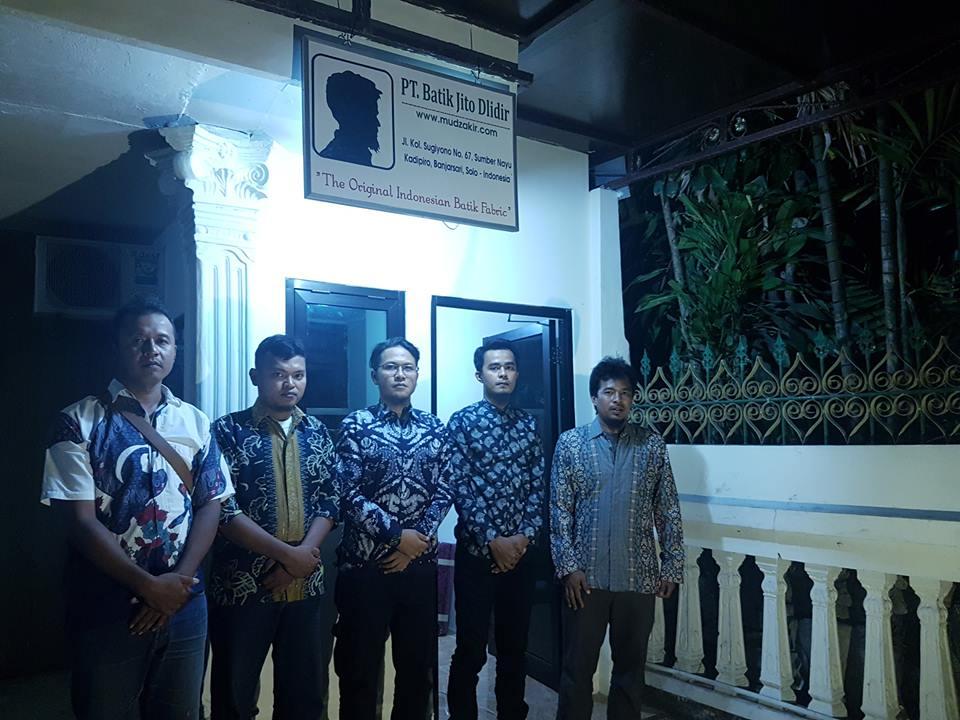 Indonesian batik fabric with low price