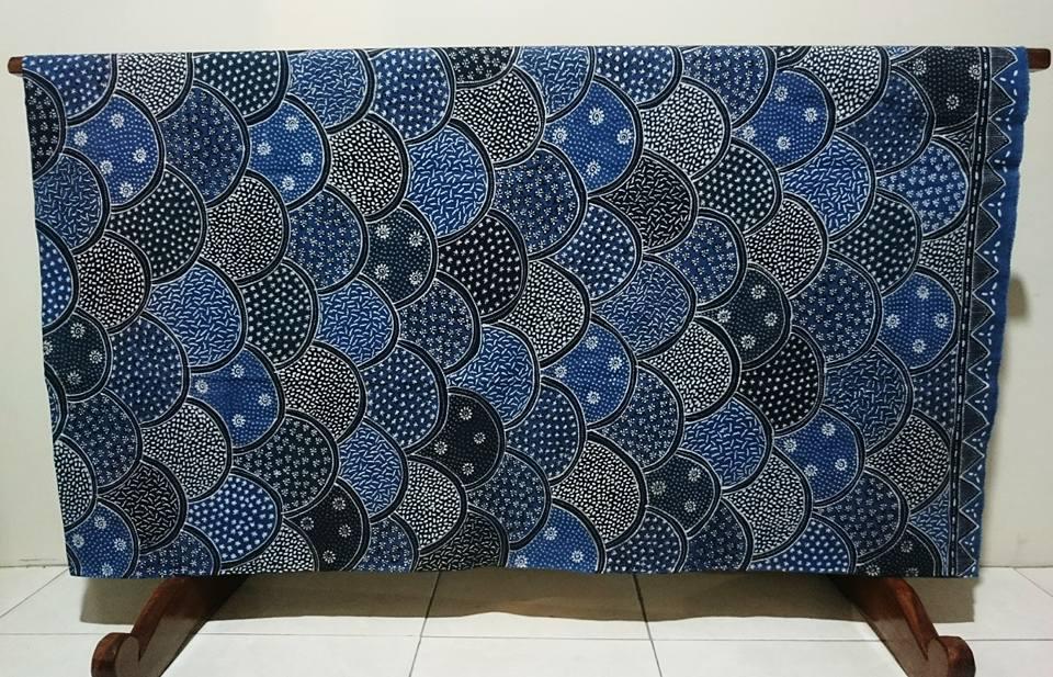 Batik Tulis East Java