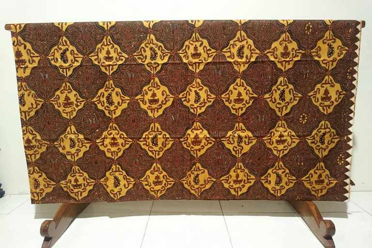 Batik Tulis Indonesia By Batikdlidir