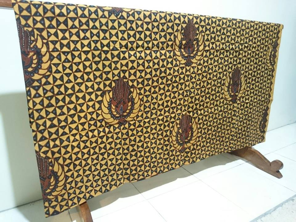 Batik Tulis forsale of technical products canting