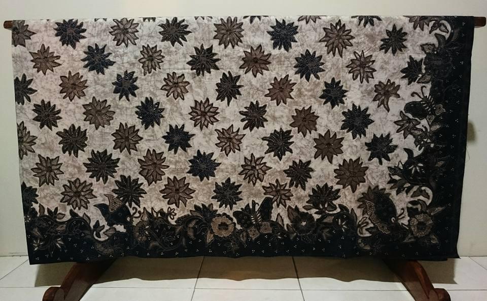 Indonesia batik tulis jakarta