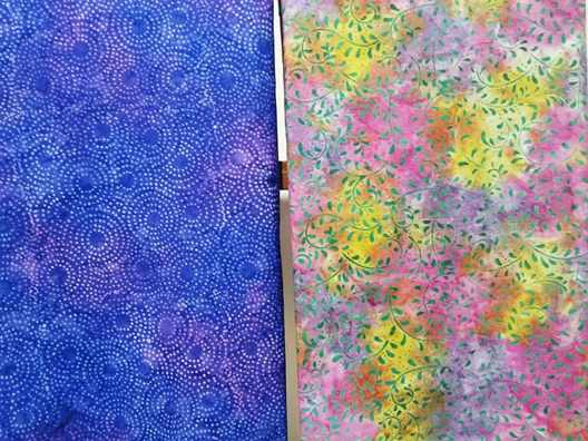 Batik fabric Canada online the best