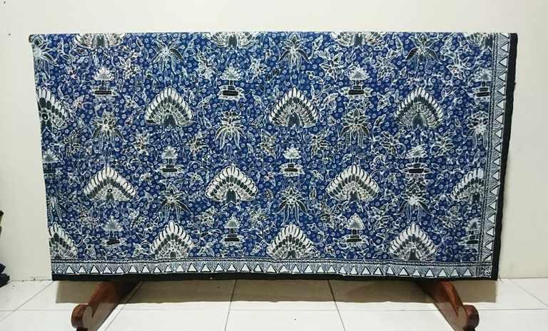 batik fabric manufacturers