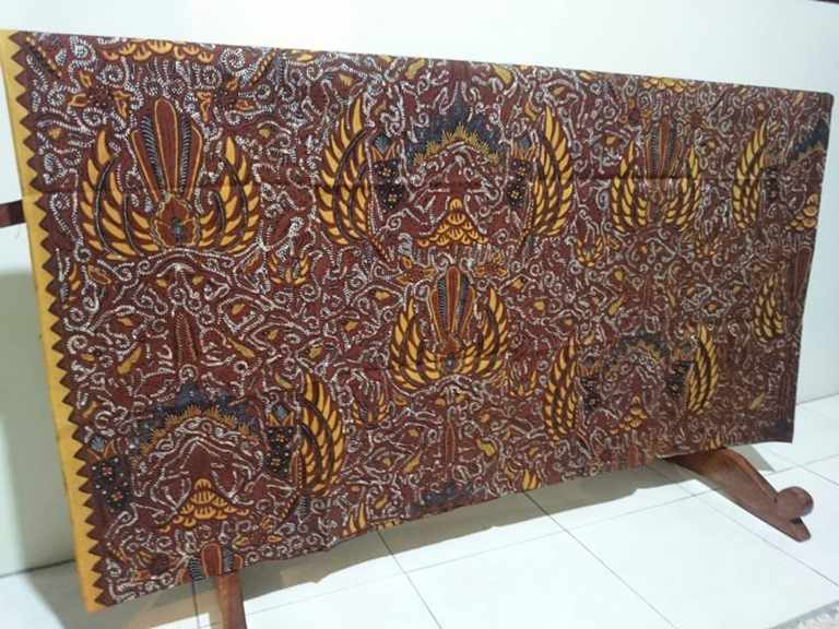 Batik fabric store for canting or tulis 3