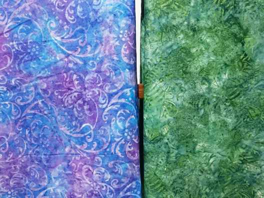 Batik Fabric wholesale with tie dye technique