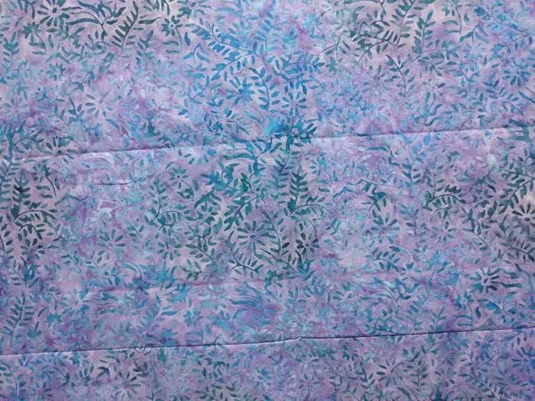 Vintage batik fabric by Batikdlidir