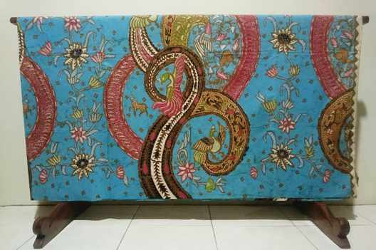 Batik fabric to buy