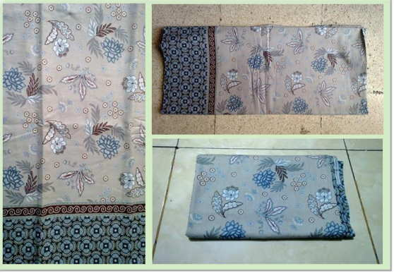 Is Batik fabric 100 cotton for sarong