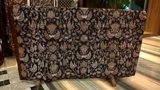 Batik Fabric Sale Sidomukti motif