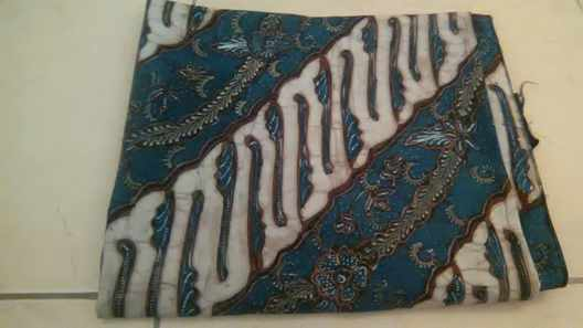 Batik Fabric Sale from Bayat, Klaten, Indonesia