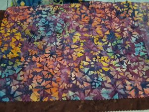 Introduce of Batik Fabric Sale with low price for stamp and sarong 2