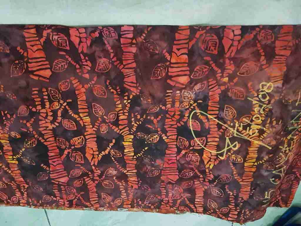 Batik fabric wholesale Chicago US