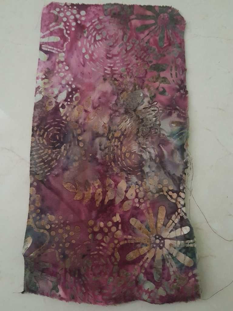 Batik fabric wholesale Harbin China
