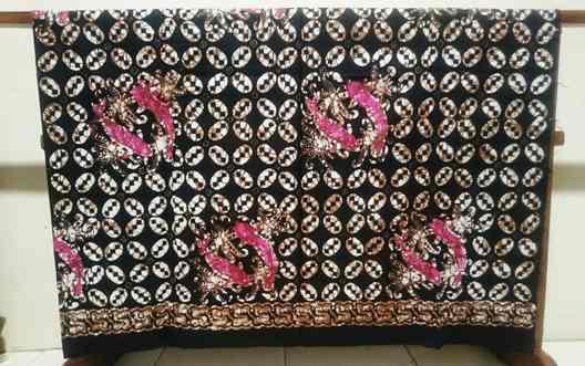 Batik fabric wholesale Kinshasa Congo