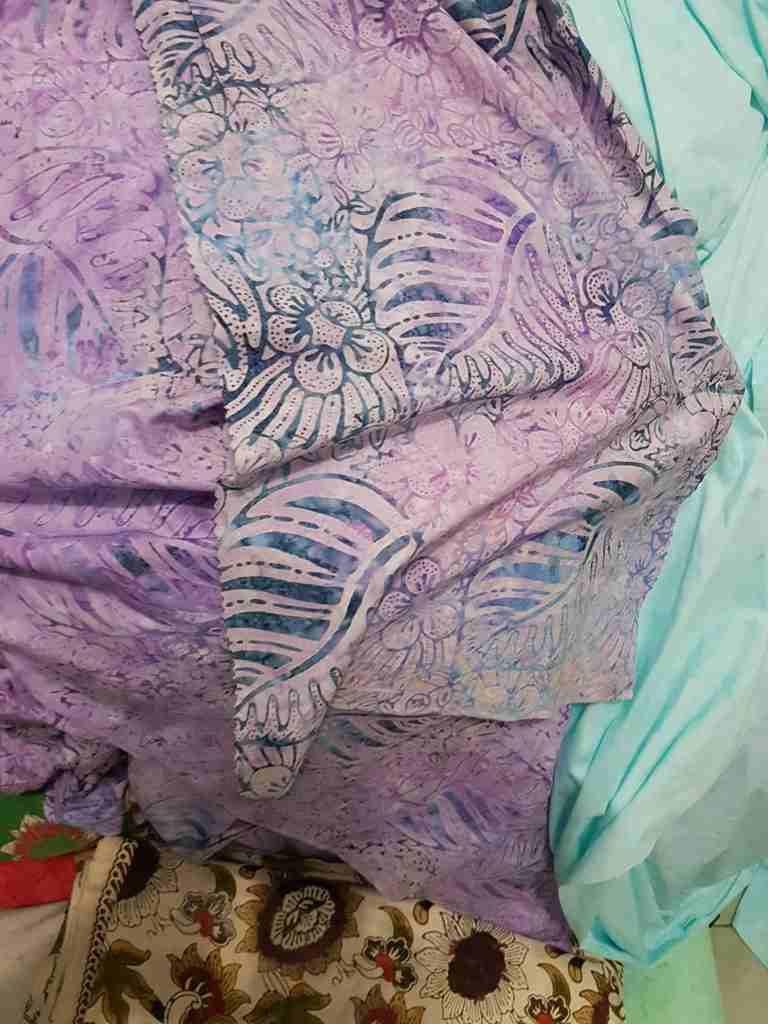 Batik fabric wholesale Lima Peru