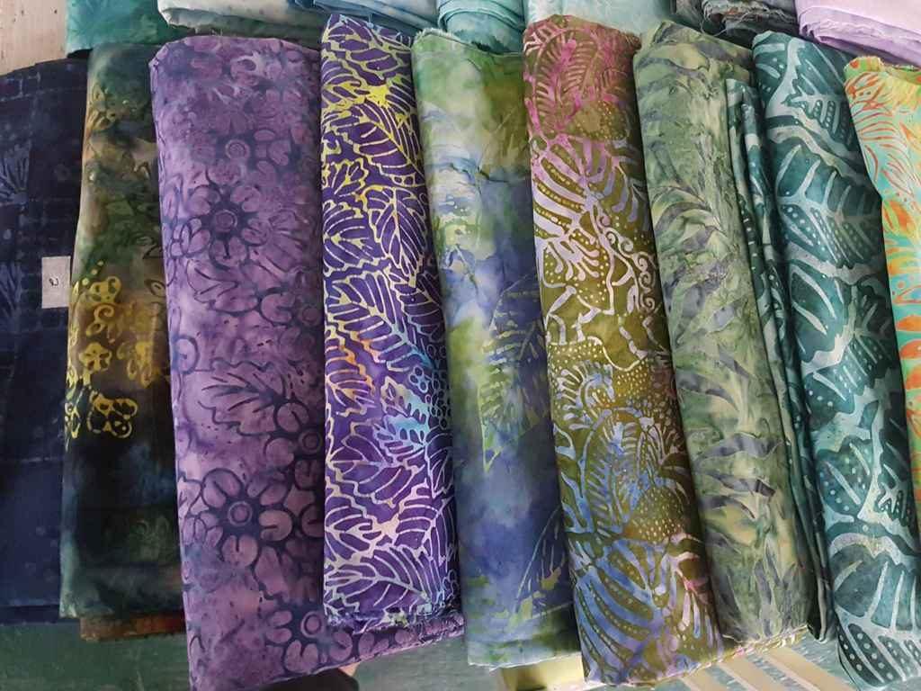 Batik fabric wholesale London UK