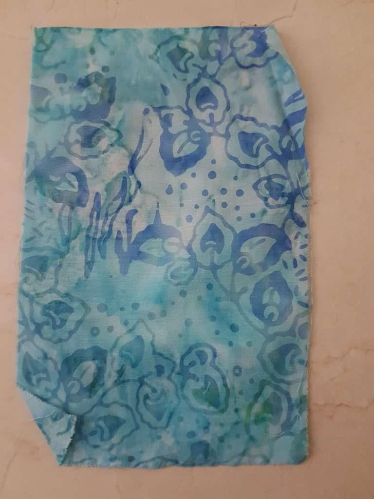 Batik fabric wholesale Qingdao China