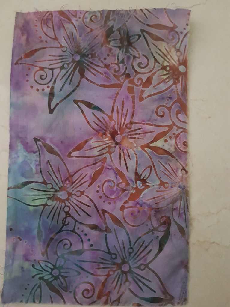 Batik fabric wholesale Frankfurt Rhine-Main Germany