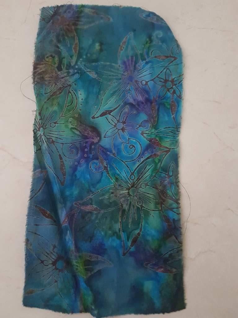 Batik fabric wholesale Houston US