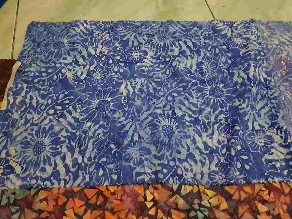 Batik fabric wholesale Randstad Netherlands