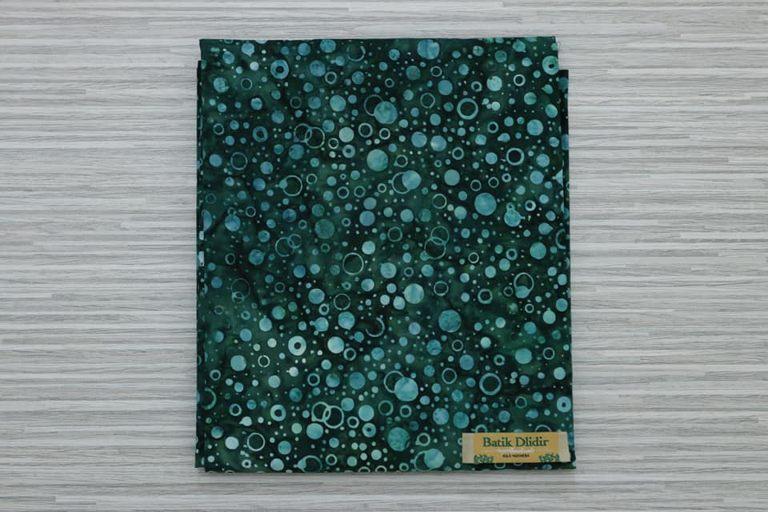 108 Batik fabric