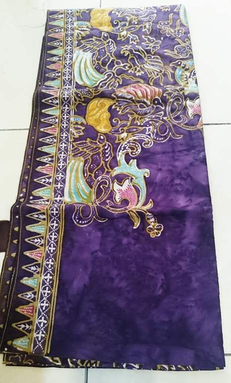 Batik Viscose fabric at Batikdlidir