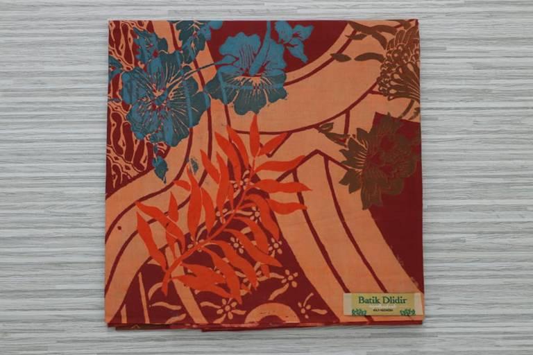 Batik fabric Singapore at Batikdlidir