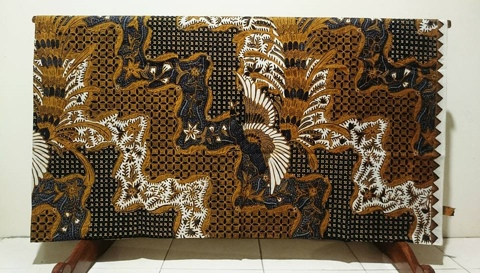 Batik fabric online at Batikdlidir