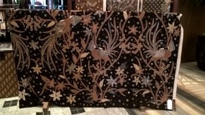 Batik fabric wholesale Dubai Sharjah Ajman using handprint method
