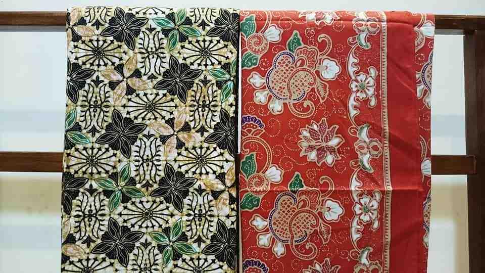 Batik fabric wholesale Hamburg Germany