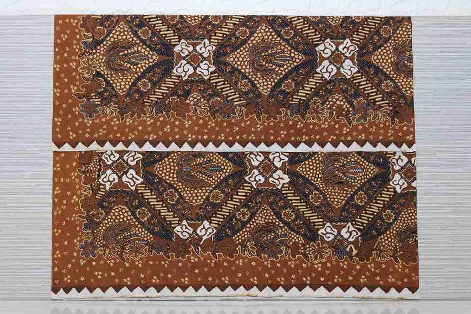 Where to buy batik fabric the best quality