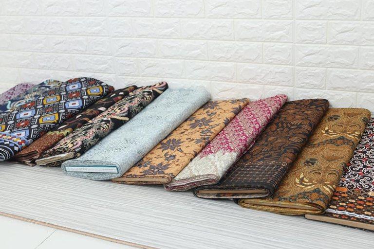 Batik sarong UK with low price and 100 % cotton