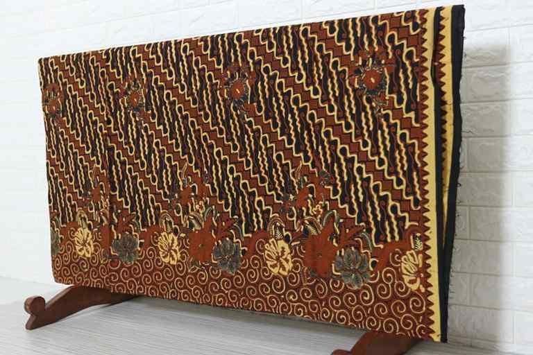 Batik and Sarong