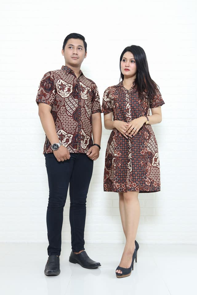 Batik outfit