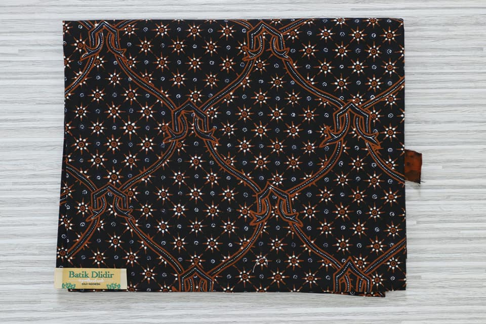 batik truntum