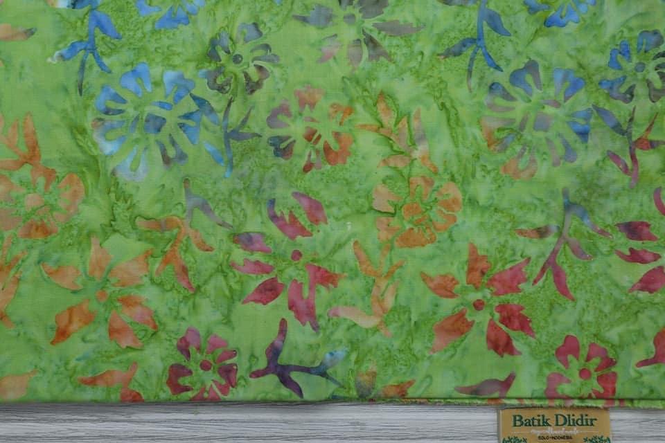 Batik fabric for quilting Melbourne