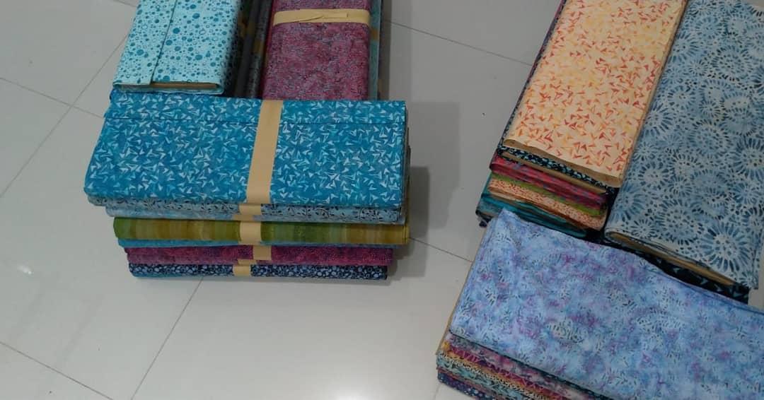 Batik fabric for quilting manufacturers