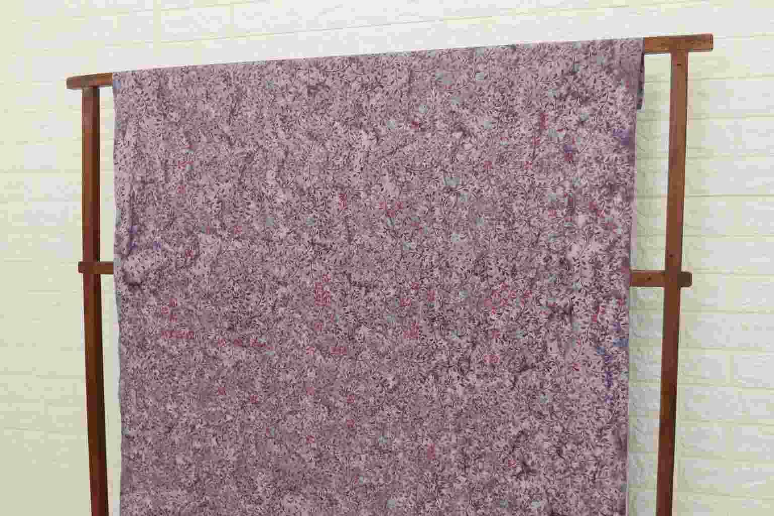 Batik fabric for quilting Denpasar