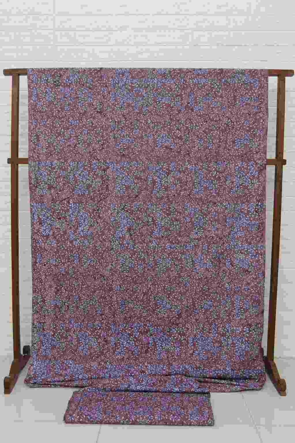 Batik fabric for quilting Kuala Lumpur