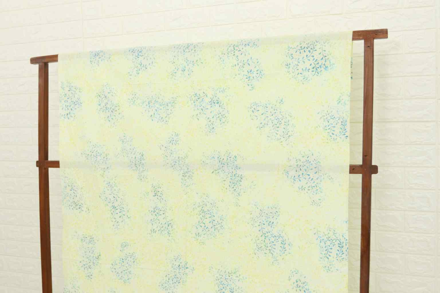 Batik fabric for quilting Los Angeles