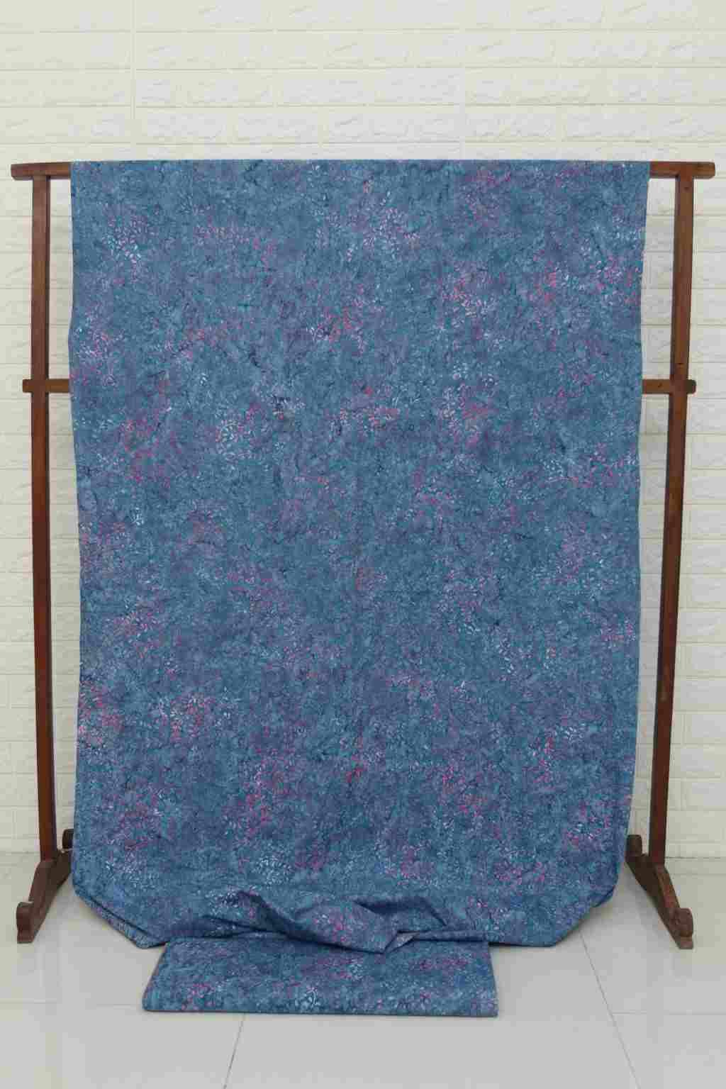Batik fabric for quilting Sydney