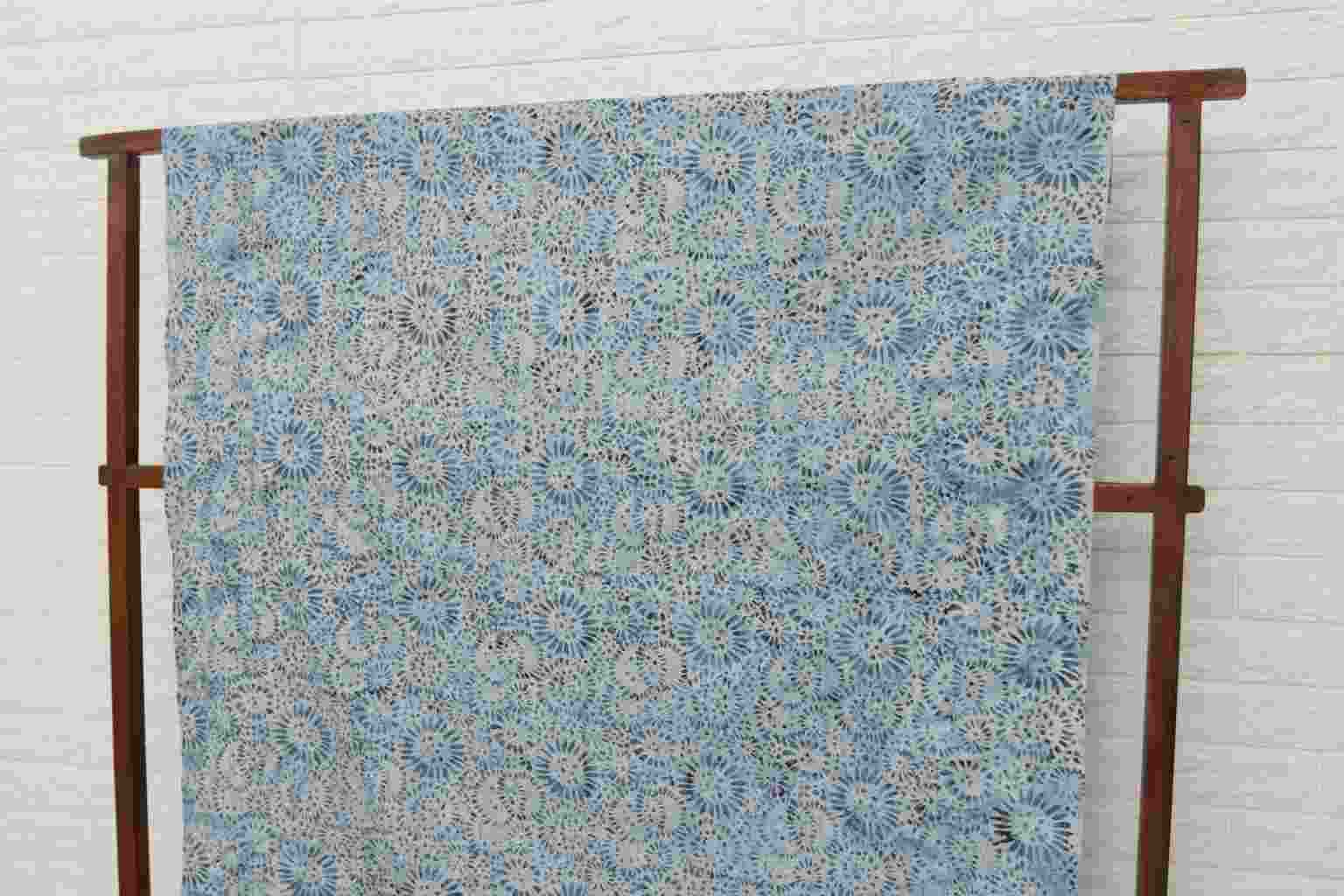 Batik fabric for quilting Vancouver