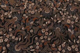 Batik fabric sale in Japan