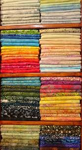 The best quality Batik fabric for quilting in UK