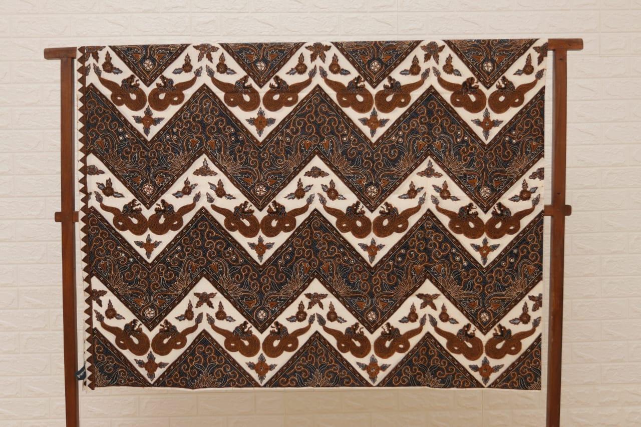 Asian Batik fabric in Maldives from Indonesia